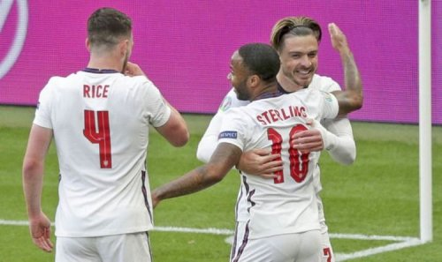 England have five positives and two negatives after Czech Republic Euro 2020 win