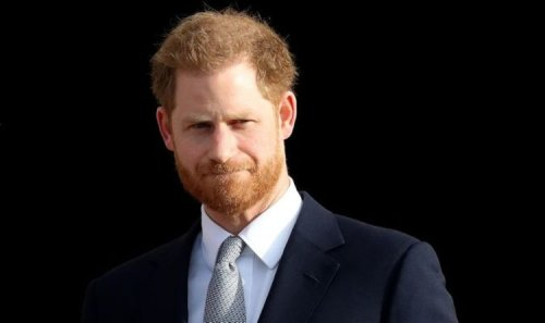 Prince Harry's voice 'rarely heard' between Royal walls - 'May have been triggered'