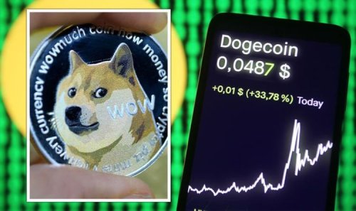 Dogecoin price prediction for 2025: How high will DOGE ...