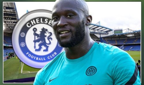 Chelsea ready £12.8m wage package to tempt Romelu Lukaku with star's transfer stance vital