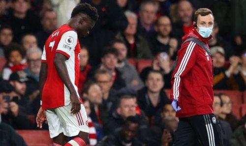 Arsenal star can send Mikel Arteta message vs Aston Villa amid Bukayo Saka injury concern