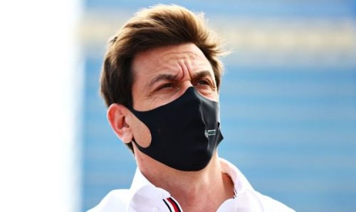 Toto Wolff names two possible replacements for Williams if Mercedes sign George Russell
