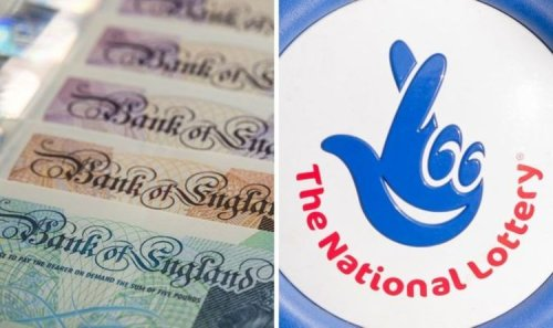 Lotto results LIVE: What are the winning Lottery numbers for Saturday, September 18?