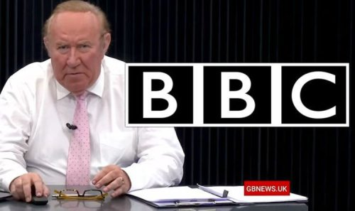 BBC hit by mass boycott as viewers flock to Andrew Neil's GB News and cancel TV licences