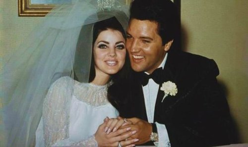 Elvis cried before his wedding 'I have no choice' – Why did Elvis Presley marry Priscilla?