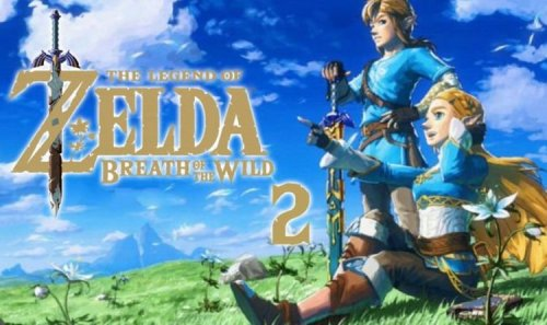 Zelda Breath of the Wild 2 release date: Big NEW clue hints at 2021 launch