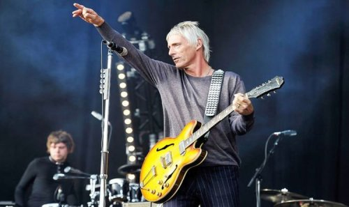 Paul Weller's furious 'classism' outburst: 'Why the f*** would you just read BBC?'