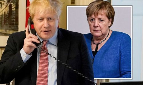 Brexit LIVE: Boris poised to pull rug from EU and trigger Article 16 after Frost ultimatum