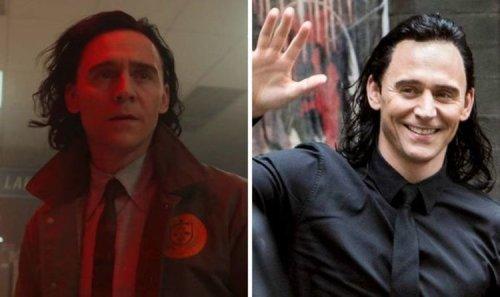 Loki episode 2: Marvel fans meltdown as they spot hilarious hidden Tom Hiddleston detail
