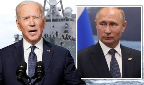 Russia furious after US warship made 'attempt' to enter 'off-limits' sovereign waters