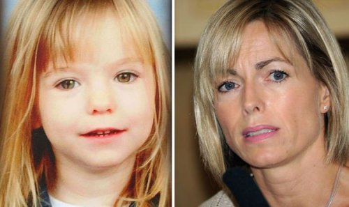 Kate McCann's 'horror' at what hotel staff wrote before Madeleine McCann's disappearance