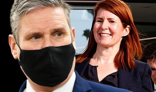 They never learn! Sir Keir Starmer appoints Remainer to take on Lord Frost on Brexit