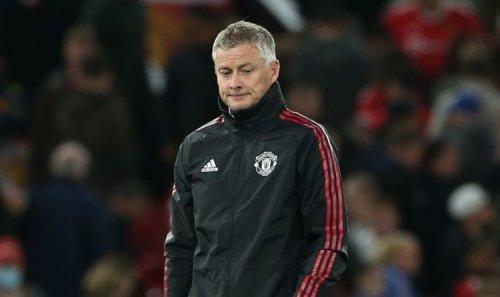 Ole Gunnar Solskjaer slammed for 'politically boring' Man Utd answers with Chelsea request