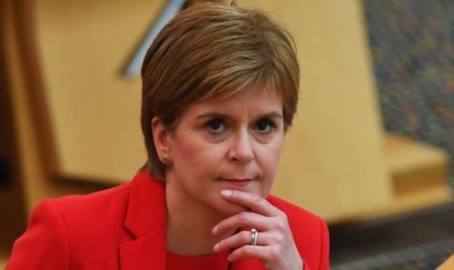SNP nightmare as politician defects to rivals - 'astonished' by Sturgeon's failings