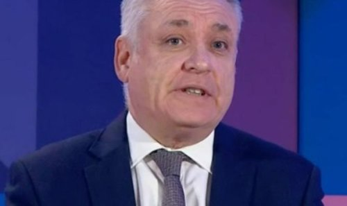 'What is a generation?' SNP MSP squirms as young Scot slams indyref2 plans