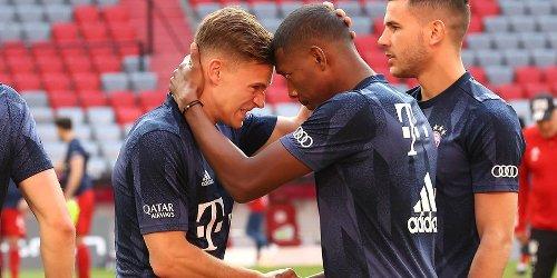 """""""Gibt Rückenwind für die EM"""": Löw freut sich mit FC Bayern über neunten Titel in Folge"""