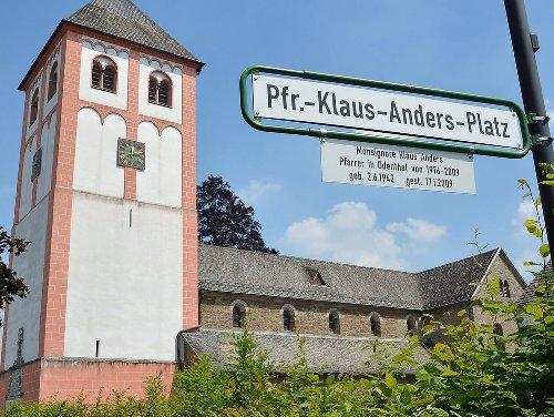 """Odenthal : """"Ausgerechnet er"""": Pfarrer soll Messdienerin jahrelang vergewaltigt haben"""
