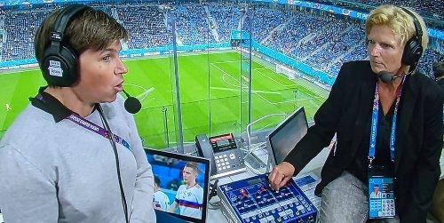 """Hass gegen Neumann & Hingst: ZDF wehrt sich: """"Das ist also dieser Sexismus im Internet"""""""