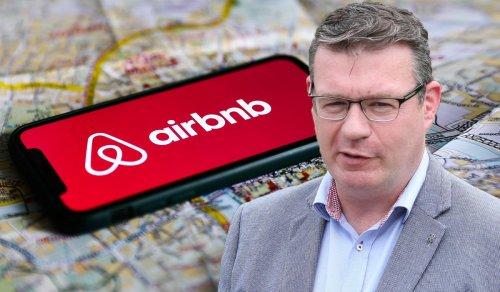 Fury At Reports Of Labour Leader Alan Kelly's Holiday Home On Airbnb