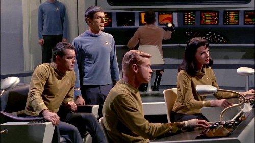 Star Trek: Strange New Worlds – Tutto ha inizio con Lo Zoo di Talos