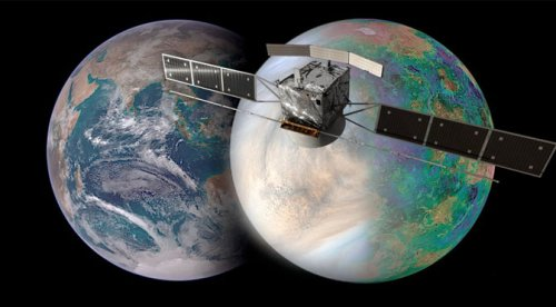 New EnVision Mission Will Study Venus Alongside NASA Probes - ExtremeTech
