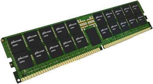 Memory Vendor Hints at DDR5-10000 DIMMs - ExtremeTech