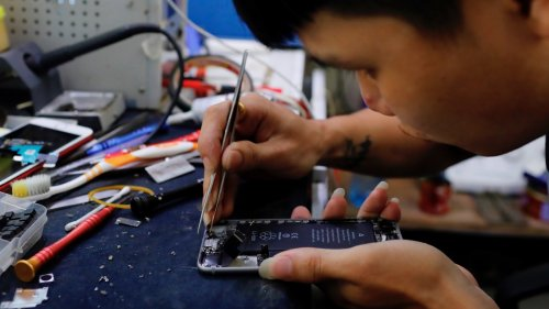 FTC Blasts Manufacturer Excuses in Right-to-Repair Report - ExtremeTech
