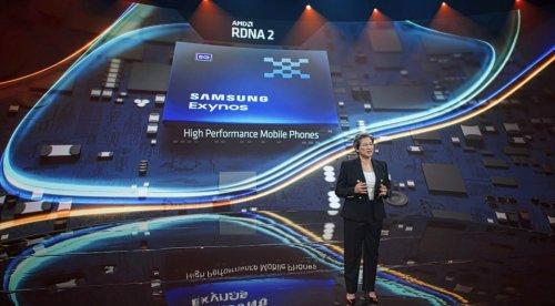 New Joint AMD-Samsung Radeon GPU: Ray Tracing, Variable Rate Shading - ExtremeTech