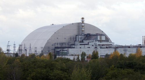 Chernobyl Is Heating Up Again, and Scientists Aren't Sure Why - ExtremeTech