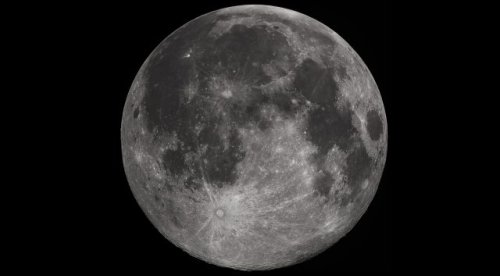 The Moon May Still Be Geologically Active