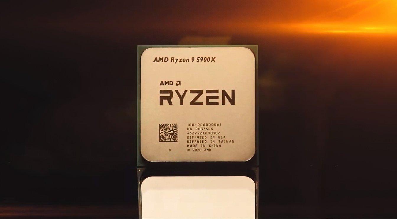 AMD's Zen 3 Drops November 5 With Major IPC Enhancements