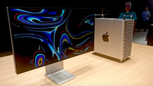 Apple Likely Planning to Use AMD RDNA2 GPUs in Future Macs - ExtremeTech