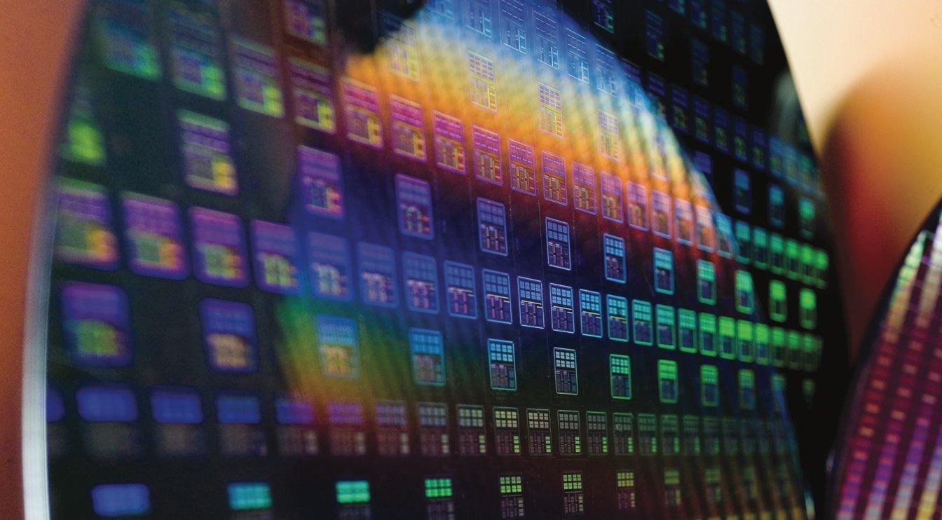 Server Supplies Tighten Thanks to Silicon Shortages, Tight CPU Supply