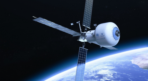 Meet Starlab, a Private Space Station That Could Fly by 2027