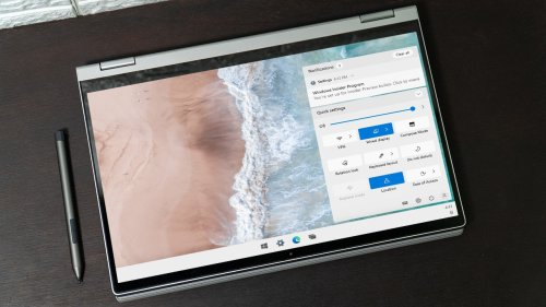 Microsoft Reportedly Cancels Window 10X Launch