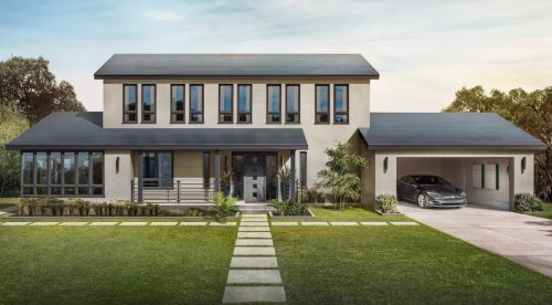 Tesla Angers Customers With Last-Minute Solar Roof Price Increases - ExtremeTech