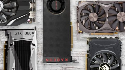Here Are Your Options for an Affordable GPU in 2021