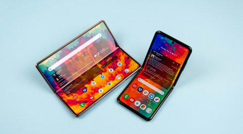 New Z Fold3 and Z Flip3 Leak Reveals Screen Sizes, Water Resistance - ExtremeTech
