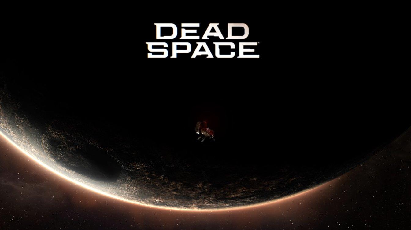 EA Announces Dead Space Remake