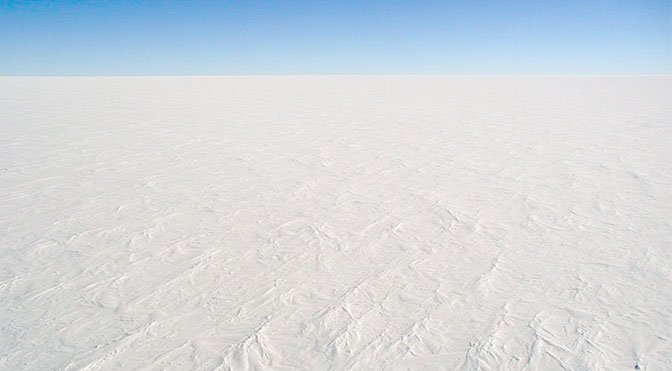 MIT: 'Snowball Earth' Came From Huge Drop in Sunlight