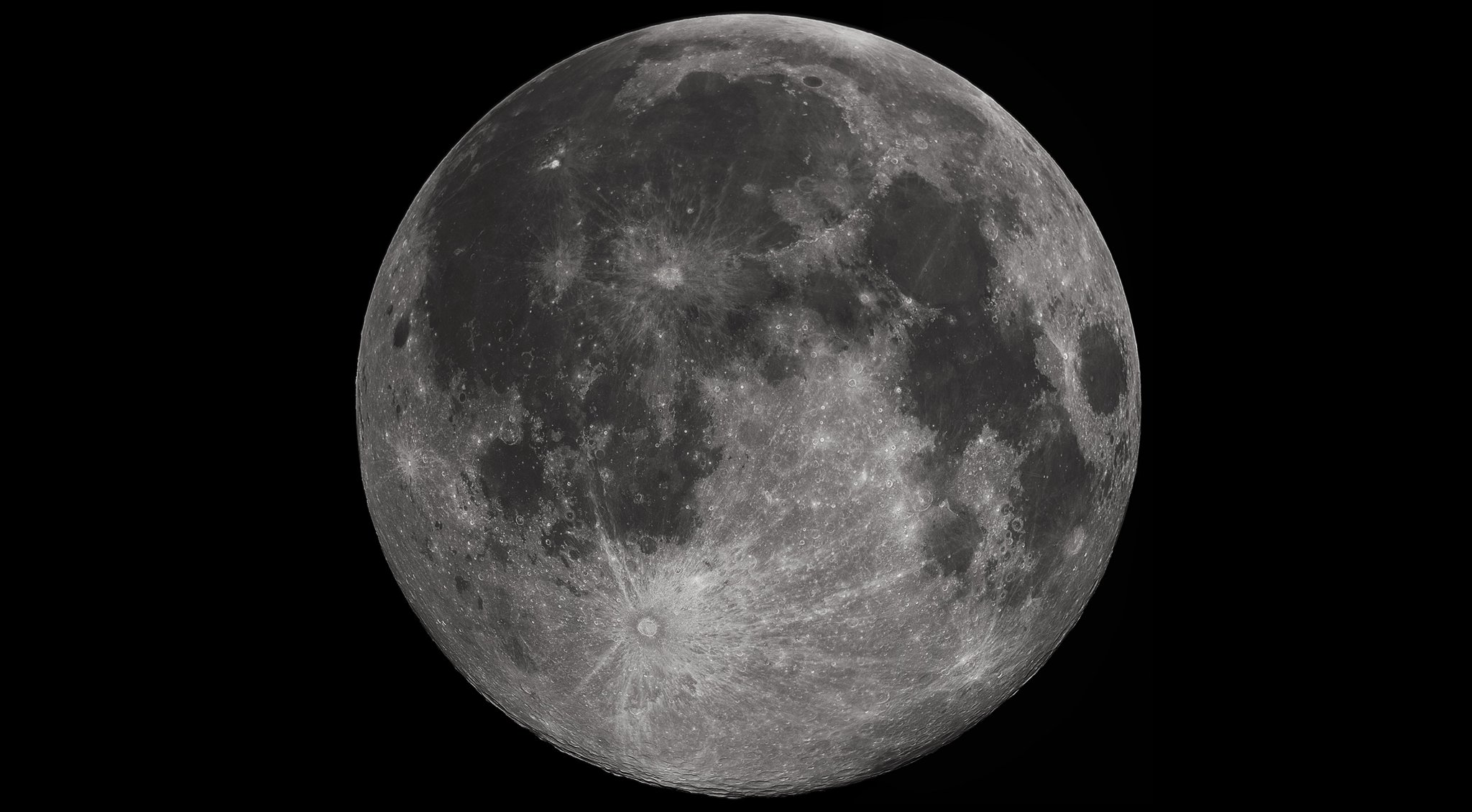 The Moon Has More Radiation Than We Thought, a New Problem for Astronauts