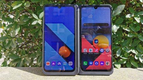 April: LG Will Kill its Smartphone Business on April 5th