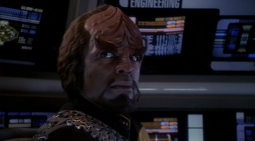 Far Beyond the Stars: Improving Motion, Image Quality in the DS9 Upscale Project - ExtremeTech