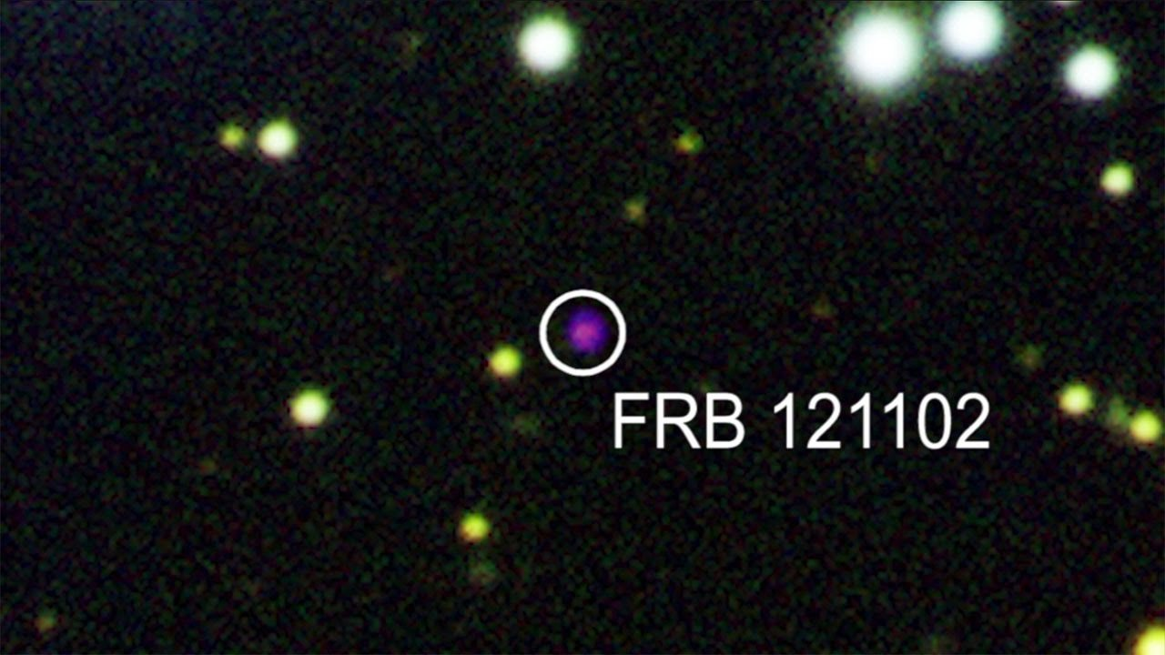 Repeating Fast Radio Burst From Deep Space Wakes Up Right on Time