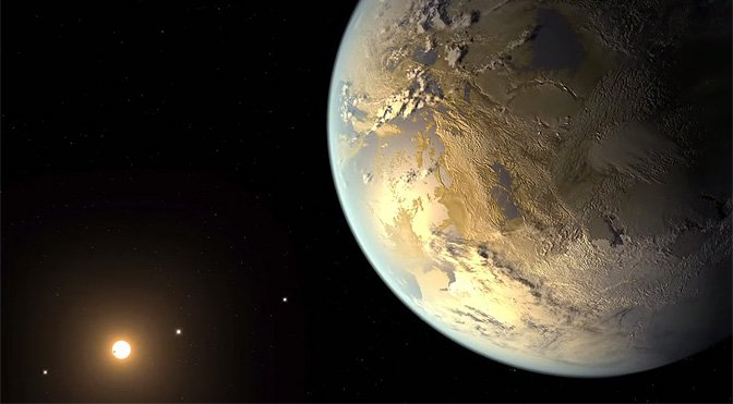 Better Than Earth? Scientists Identify 24 'Superhabitable' Planets