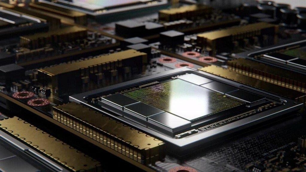 Microsoft Deploys AI 'Supercomputing' via Nvidia's New Ampere A100 GPU