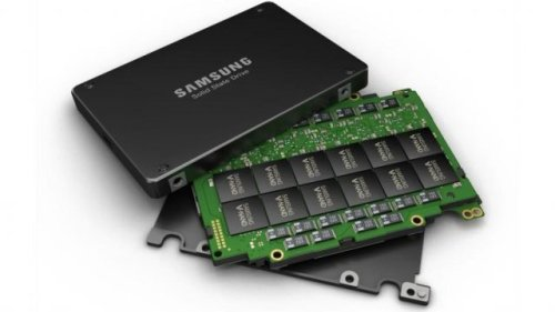 Samsung's Fab Woes Are Now Expected to Cause an SSD Shortage