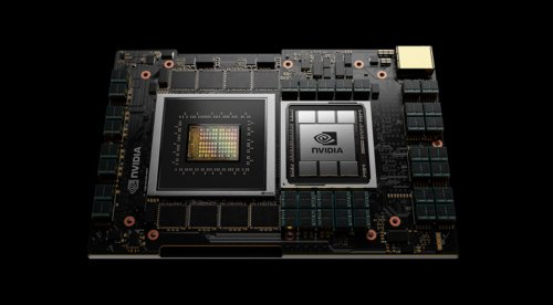 Nvidia Unveils 'Grace' Deep-Learning CPU for Supercomputing Applications