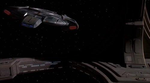 DS9UP: Fan Works to Remaster Star Trek: Deep Space Nine