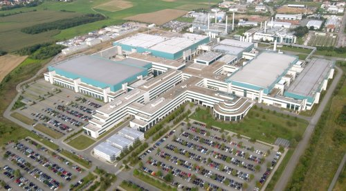 IBM Sues GlobalFoundries for $2.5B Over Wrecked Process Node Transitions - ExtremeTech